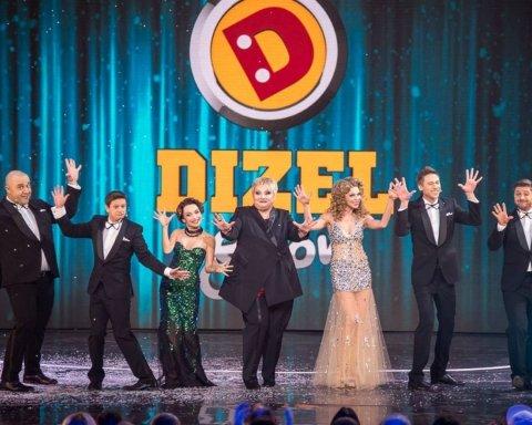 Коллеги напомнили, какой была звезда «Дизель шоу» Марина Поплавская: трогательное видео