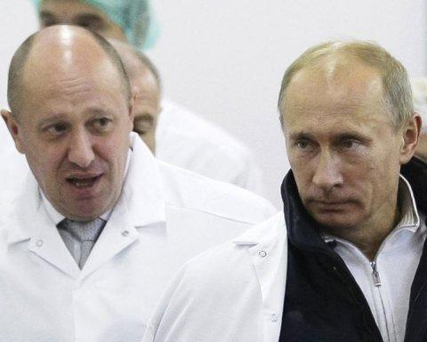 Люди Путина неожиданно занялись еще одной страной