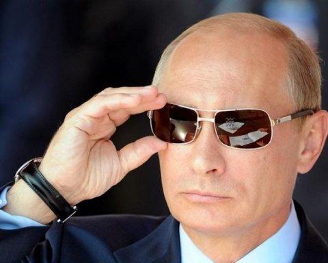 Как шпионил Путин: в Европе раскрыли один секрет