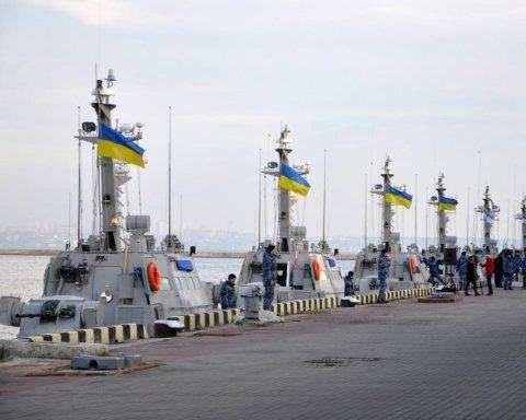 В Україні представили новий військовий катер: фото та характеристики