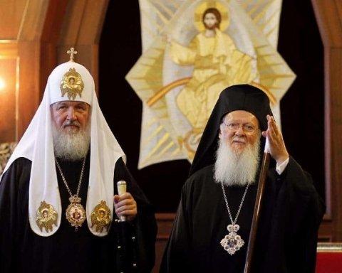 Раскол РПЦ и Константинополя: в России подробно рассказали о своей деградации