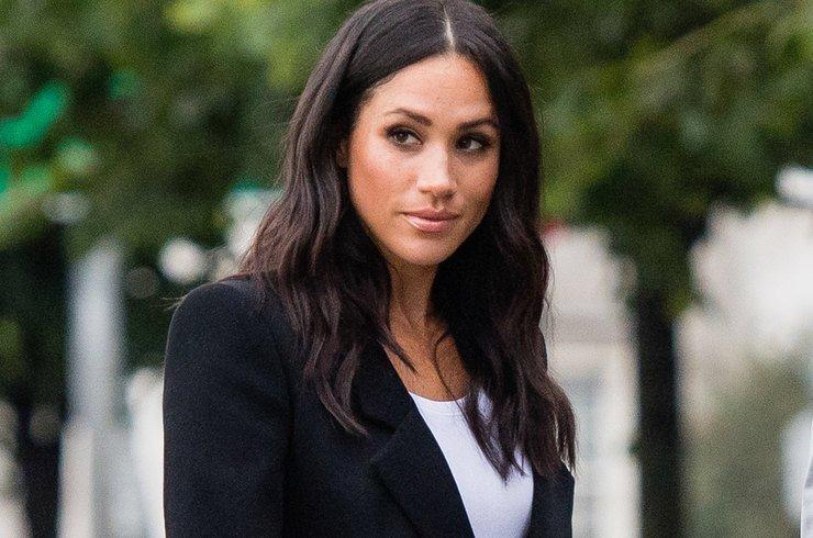У королівській родині назріває великий скандал: Меган Маркл знову в центрі уваги