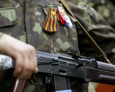 """На Донбасі """"ожив"""" бойовик """"ДНР"""": його реакція повеселила мережу"""