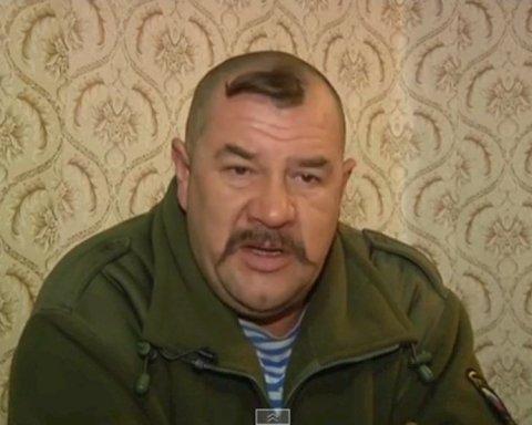 Колишній ватажок бойовиків зізнався у злочинах, які вони творили на Донбасі: відео