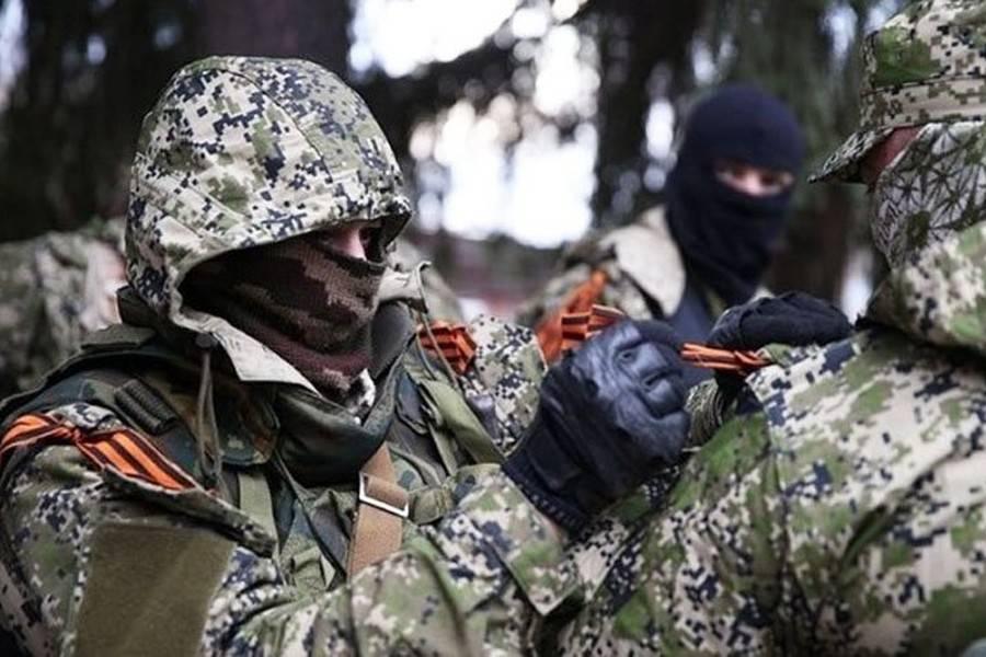 »Кони» приехали: появилось интересное фото с Донбасса
