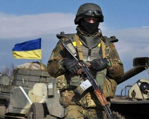 Доба в районі ООС: бойовики 27 разів відкривали вогонь по позиціях ЗСУ