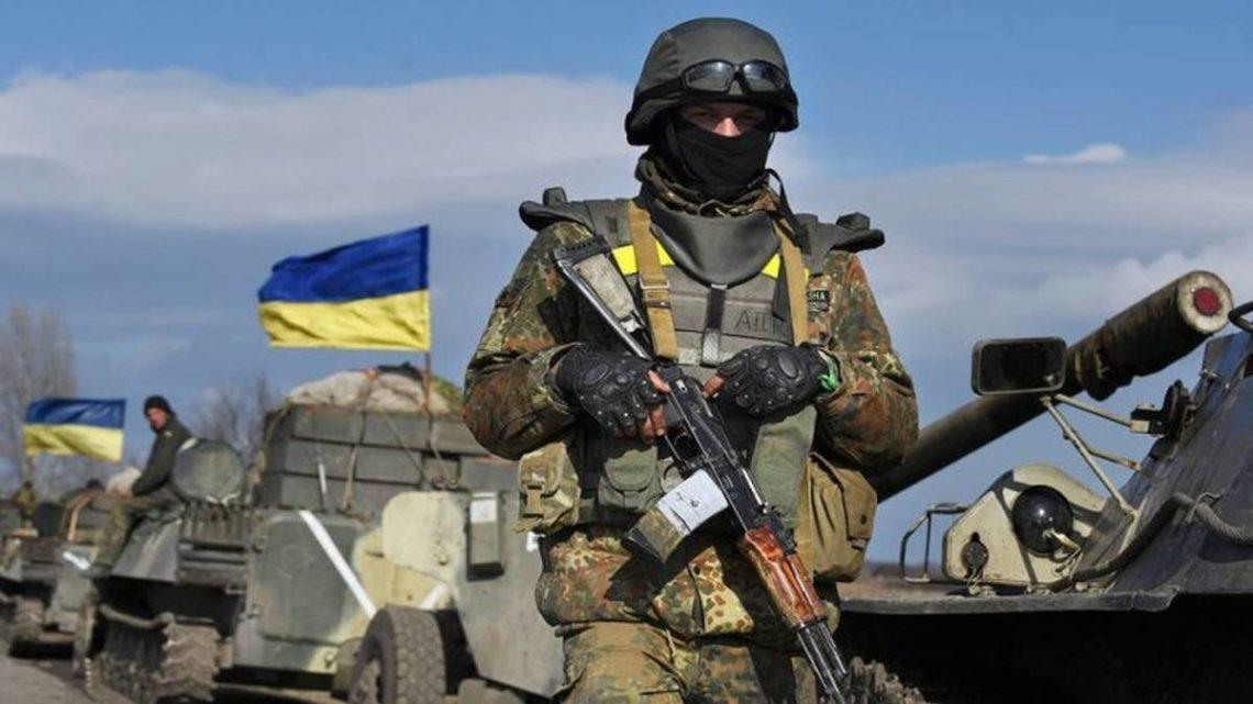 Сутки в районе ООС: боевики 27 раз открывали огонь по позициям ВСУ
