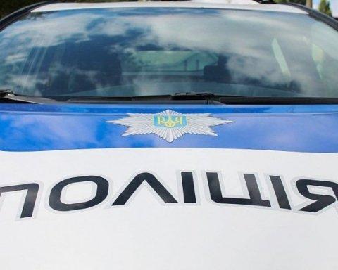 Підбив два авто: у Києві піймали п'яного водія-втікача