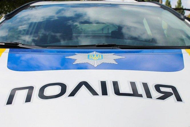 Подбил два авто: в Киеве поймали пьяного водителя-беглеца