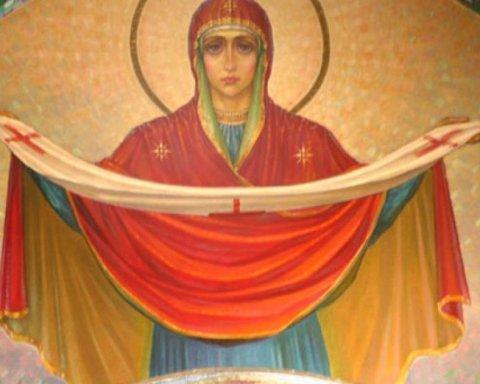 Покров Пресвятой Богородицы: что нельзя делать в этот день