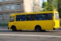 Спешили на работу: пассажиры маршрутки жестоко избили инвалида