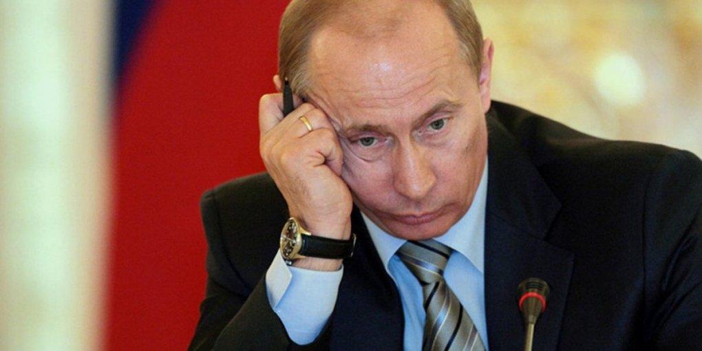"""""""Війна"""" РПЦ за Україну: стало відомо, чого позбавили Путіна"""