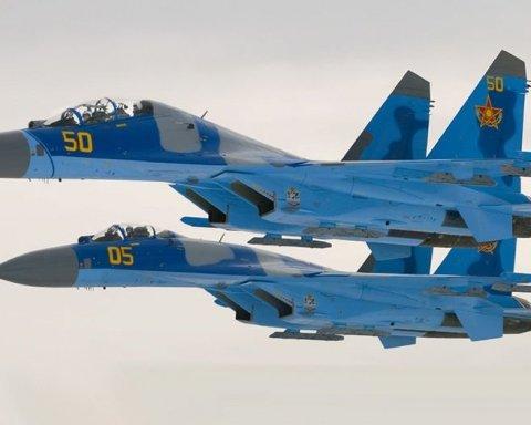 Росіяни спробували пожартувати над катастрофою військового літака в Україні: відео