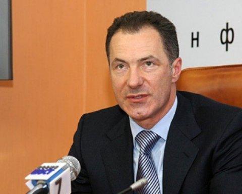 В Москве задержан бывший украинский министр: названа причина