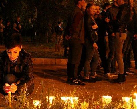 Трагедия в Керчи: появилось полное и детальное видео стрельбы и взрыва