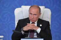 Путин планирует сделать «ЛДНР» частью РФ: появились доказательства