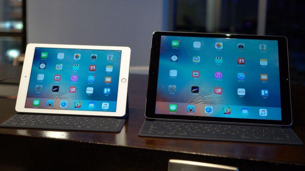 Apple представила новий iPad Pro: фото, характеристики та ціна