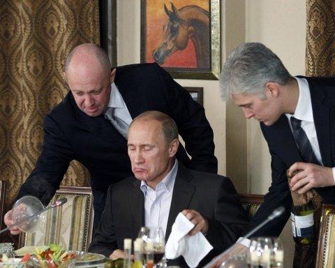 Путин ответил на антироссийские санкции Украины: все детали