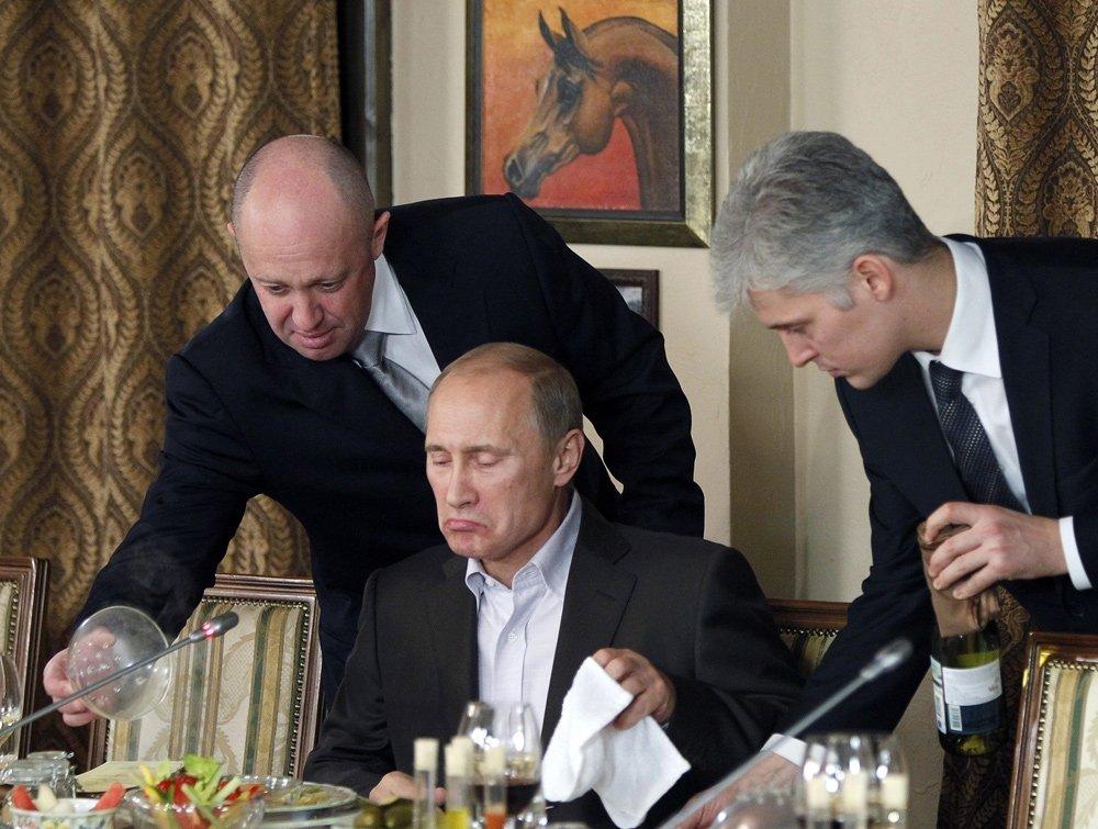 Путін відповів на антиросійські санкції України: усі деталі