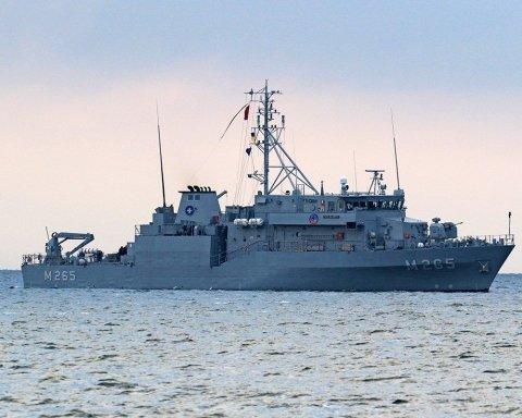 США готовы усилить Украину мощной военной техникой: фото