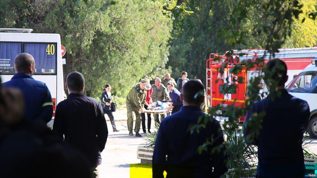 Многое проясняется: появились интересные факты о подозреваемом в теракте в Керчи