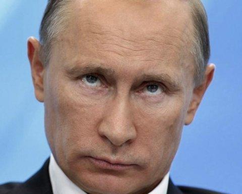 На новому фото Путіна побачили його старий комплекс: в мережі посміялися