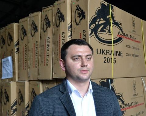 В сети рассказали, от кого получает «дань» прокурор Одесской области Олег Жученко