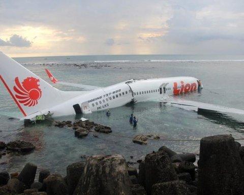 Авіакатастрофа в Індонезії: на Boeing подали до суду