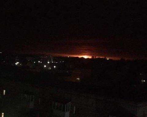 Взрывы в Ичне: в ГПУ заговорили о теракте
