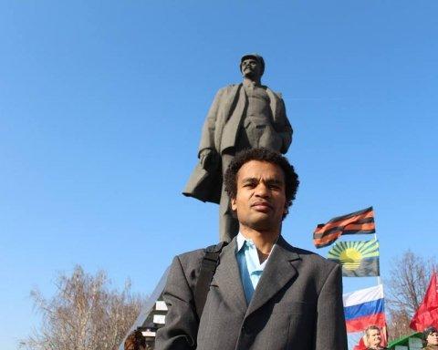 """Знаменитий бойовик """"ДНР"""" пригрозив Путіну революцією"""