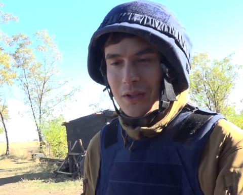 Російський депутат засвітився в окопах бойовиків на Донбасі: з'явилося відео