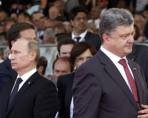 Порошенко і Путін планують поїхати в одне місце в один день: названо дату