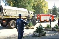 Смертельный теракт в Керчи: появились данные о стрельбе и новые подробности