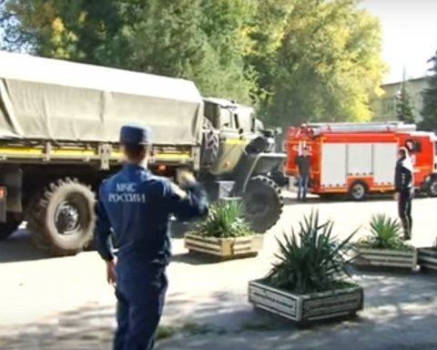 Трагедия в Керчи: появились новые фото с места взрыва и стрельбы