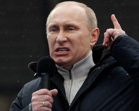 Під загрозою вибори: Путін готує потужну атаку на Україну