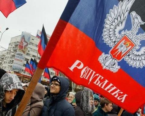 """Кандидат у ватажки """"ДНР"""" зробив зізнання щодо поїздки в Москву"""