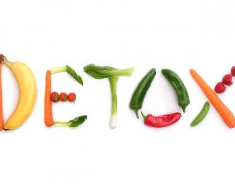 Детоксикація організму: список рятівних продуктів, які є в будь-якому магазині
