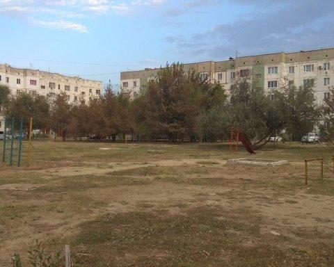 У кримському місті-катастрофі знову труять людей: російським окупантам байдуже