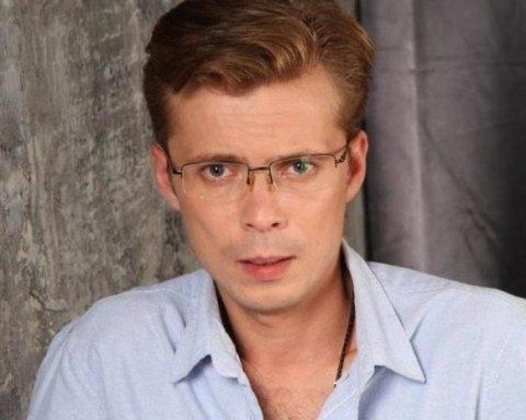 У Росії помер актор із популярного серіалу