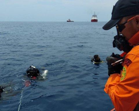 Авиакатастрофа Boeing у берегов Индонезии: появились данные о погибших и пострадавших