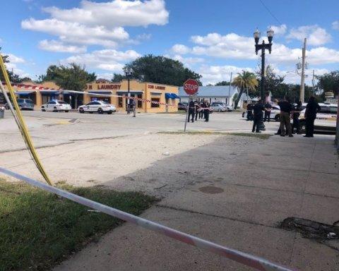 Водитель открыл стрельбу по прохожим: много раненых