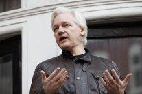 Соучредителя WikiLeaks Джулиана Ассанжа могут лишить единственного друга в посольстве