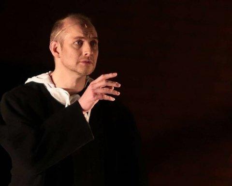 Самогубство російського актора в СІЗО: опубліковано ще одну передсмертну записку