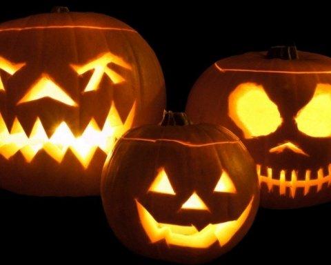 Как гадать на Хэллоуин: проверенные способы заглянуть в будущее