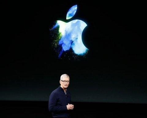 Новые iPad Pro, Macboor Air и Mac Mini: что показали на презентации Apple 2018