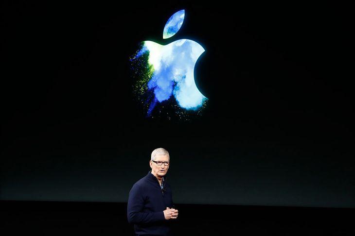 Нові iPad Pro, Macboor Air та Mac Mini: що показали на презентації Apple 2018