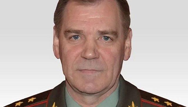 У Росії помер топовий воєначальник Путіна
