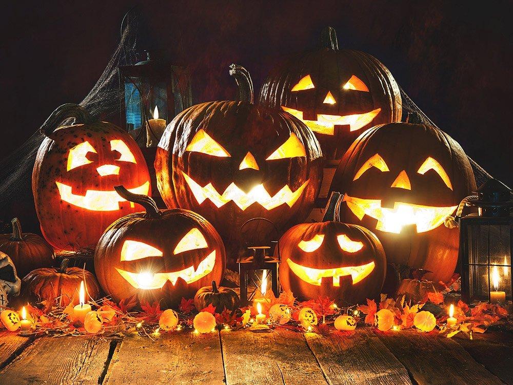 Хелловін: що потрібно і що не можна робити в це свято