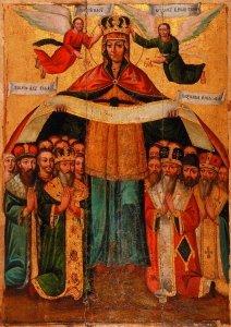 Покрова Пресвятої Богородиці: що це за свято
