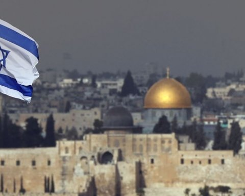 Сектор Газы атаковал Израиль: первые подробности